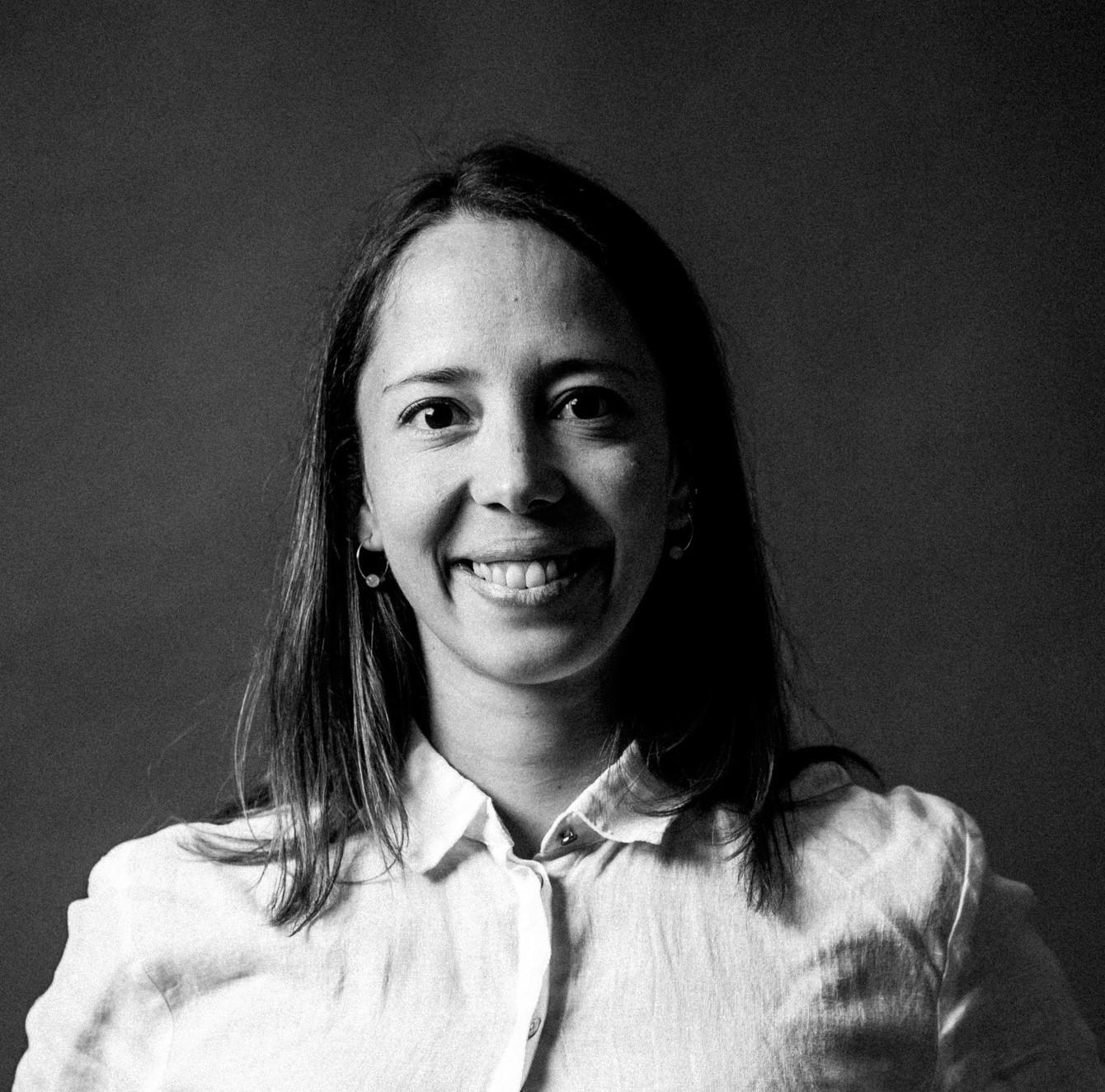 Gerlach, M.A. Miriam Daniela