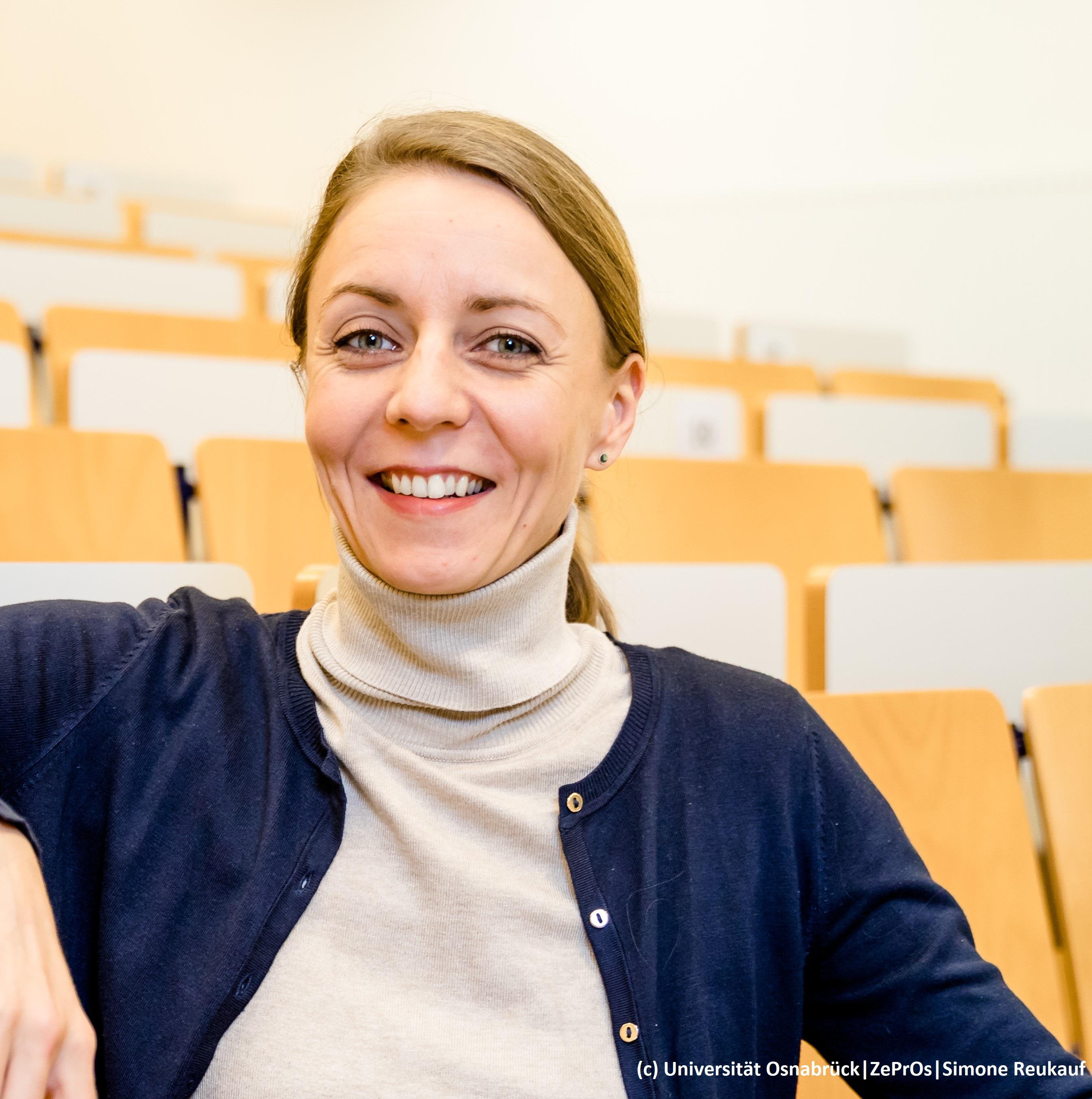 Krause, Prof. Dr. Ulrike