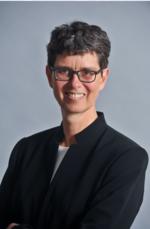 Porträt Prof. Dr.-Ing. Corinna Bath