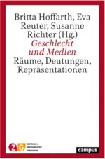 """Buchcover """"Geschlecht und Medien"""""""