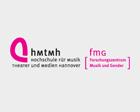 Logo des fmg - Forschungszentrum Musik und Gender an der HMTMH