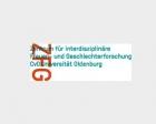 Logo des ZFG Zentrum für interdisziplinäre Frauen- und Geschlechterforschung der Carl von Ossietzky Universität Oldenburg